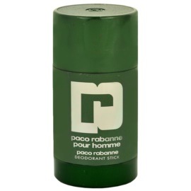 Paco Rabanne Pour Homme deostick pro muže 75 ml