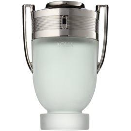 Paco Rabanne Invictus Aqua toaletní voda tester pro muže 100 ml