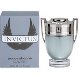 Paco Rabanne Invictus woda toaletowa dla mężczyzn 50 ml