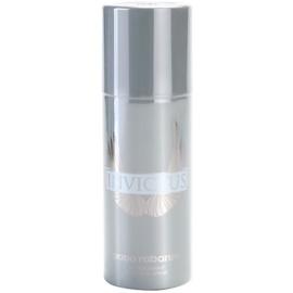 Paco Rabanne Invictus Deo-Spray für Herren 150 ml