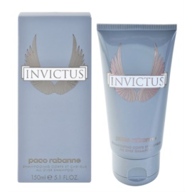 Paco Rabanne Invictus душ гел за мъже 150 мл.