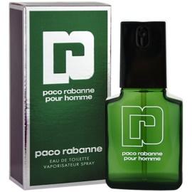 Paco Rabanne Pour Homme toaletní voda pro muže 30 ml