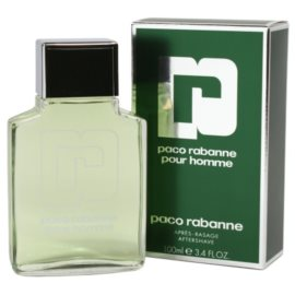 Paco Rabanne Pour Homme афтършейв за мъже 100 мл.