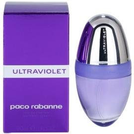 Paco Rabanne Ultraviolet Eau de Parfum para mulheres 30 ml