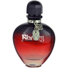 Paco Rabanne Black XS  L'Exces  woda perfumowana dla kobiet 30 ml