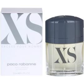 Paco Rabanne XS pour Homme woda po goleniu dla mężczyzn 50 ml