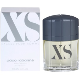 Paco Rabanne XS pour Homme after shave para homens 50 ml