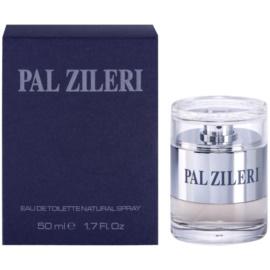 Pal Zileri Pal Zileri toaletná voda pre mužov 50 ml