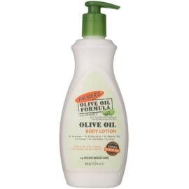 Palmer's Hand & Body Olive Butter Formula testbalzsam a bőr öregedése ellen  400 ml