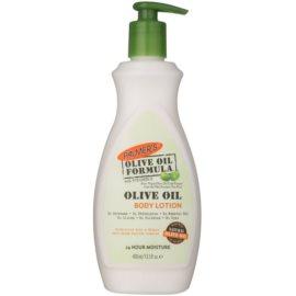 Palmer's Hand & Body Olive Butter Formula tělový balzám proti stárnutí pokožky  400 ml