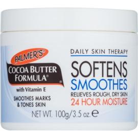 Palmer's Hand & Body Cocoa Butter Formula vyživující tělové máslo pro suchou pokožku  100 g