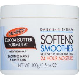 Palmer's Hand & Body Cocoa Butter Formula подхранващо масло за тяло за суха кожа   100 гр.