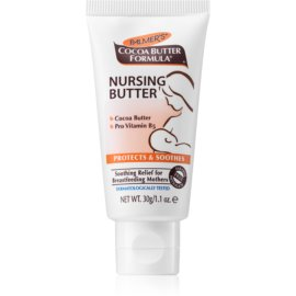 Palmer's Pregnancy Cocoa Butter Formula manteca nutritiva  para la zona del pezón para mujeres lactantes  30 g