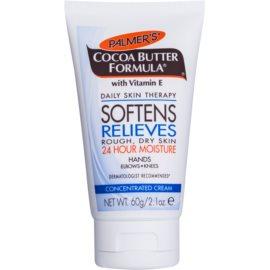 Palmer's Hand & Body Cocoa Butter Formula intenzivní hydratační krém na ruce a nohy  60 g