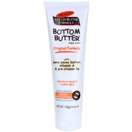 Palmer's Baby Cocoa Butter Formula гіпоалергенний крем для тіла для захисту шкіри  125 гр