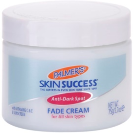 Palmer's Face & Lip Skin Success Anti-Faltencreme gegen den dunklen Flecken  75 ml