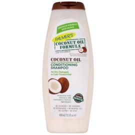 Palmer's Hair Coconut Oil Formula Shampoo mit ernährender Wirkung  400 ml