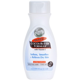 Palmer's Hand & Body Cocoa Butter Formula Softening Smoothing Body Balm for Dry Skin  250 ml
