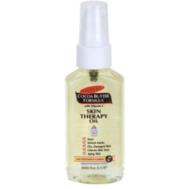 Palmer's Hand & Body Cocoa Butter Formula Multi-Purpose Dry Oil for Body and Face  60 ml