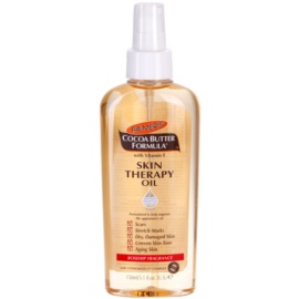 Palmer's Hand & Body Cocoa Butter Formula Multi-Function Dry Face and Body Oil with Rosehip Aroma  150 ml