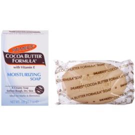 Palmer's Hand & Body Cocoa Butter Formula krémové mydlo s hydratačným účinkom  100 g