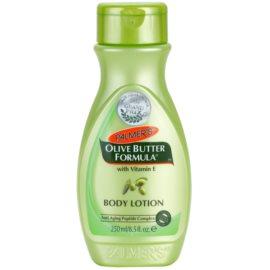 Palmer's Hand & Body Olive Butter Formula tělový balzám proti stárnutí pokožky  250 ml