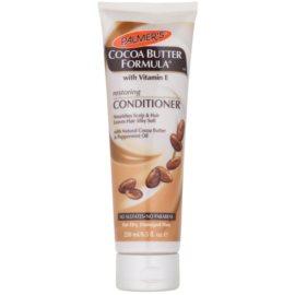Palmer's Hair Cocoa Butter Formula condicionador restaurador  250 ml