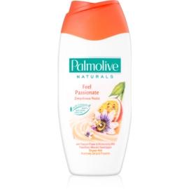 Palmolive Naturals Feel Passionate Moisturising Shower Milk With Aloe Vera  250 ml