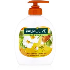 Palmolive Naturals Camellia Oil & Almond Hand Soap  300 ml