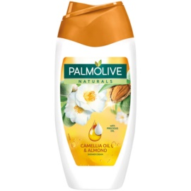Palmolive Naturals Camellia Oil & Almond Shower Cream  250 ml
