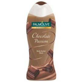 Palmolive Gourmet Chocolate Passion sprchové maslo  500 ml