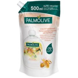 Palmolive Naturals Delicate Care tekuté mýdlo na ruce náhradní náplň  500 ml