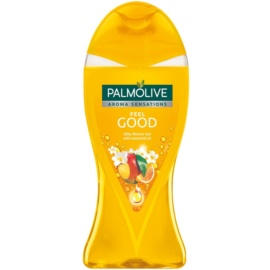 Palmolive Aroma Sensations Feel Good jemný sprchový gel  250 ml