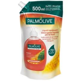 Palmolive Hygiene Plus jabón líquido para manos Recambio  500 ml