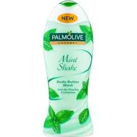 Palmolive Gourmet Mint Shake masło pod prysznic  500 ml