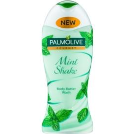 Palmolive Gourmet Mint Shake masło pod prysznic  250 ml
