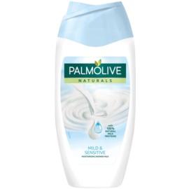 Palmolive Naturals Mild & Sensitive hydratační sprchové mléko  250 ml