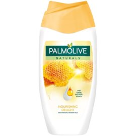 Palmolive Naturals Nourishing Delight sprchový gel s medem  250 ml