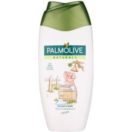 Palmolive Naturals Kids Dusch- und Badgel für Kinder  250 ml