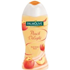 Palmolive Gourmet Peach Delight sprchové máslo  250 ml