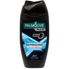Palmolive Men Refreshing fürdőgél férfiaknak 2 az 1-ben  250 ml
