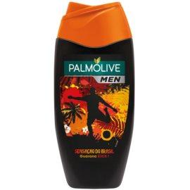 Palmolive Men Sensacao Do Brasil sprchový gél Guarana KICK! 250 ml