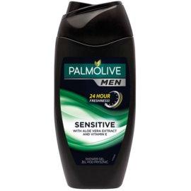 Palmolive Men Sensitive gel za prhanje za moške  250 ml