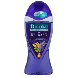 Palmolive Aroma Sensations So Relaxed antistressz tusfürdő gél  250 ml