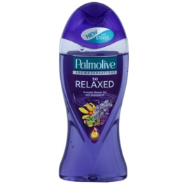 Palmolive Aroma Sensations So Relaxed antistresový sprchový gel  250 ml