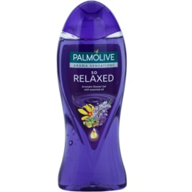 Palmolive Aroma Sensations So Relaxed antistressz tusfürdő gél  500 ml