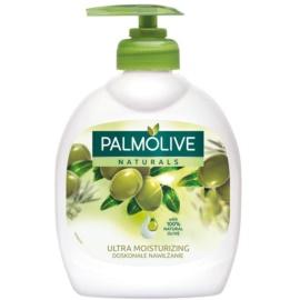 Palmolive Naturals Ultra Moisturising flüssige Seife für die Hände mit Pumpe  300 ml