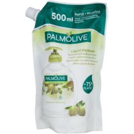 Palmolive Naturals Ultra Moisturising flüssige Seife für die Hände Ersatzfüllung  500 ml