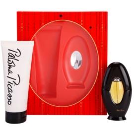 Paloma Picasso Paloma Picasso ajándékszett II. Eau de Parfum 50 ml + testápoló tej 200 ml