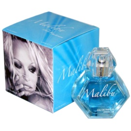 Pamela Anderson Malibu Day eau de parfum pentru femei 50 ml